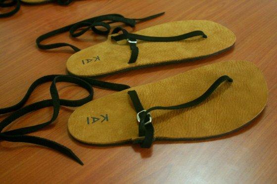 Kai Running Sandals